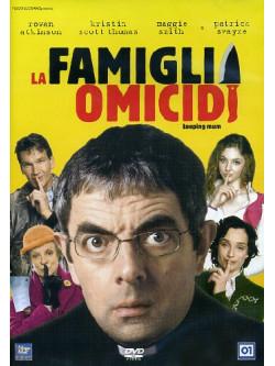 Famiglia Omicidi (La)