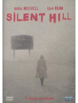 Silent Hill (SE) (2 Dvd)