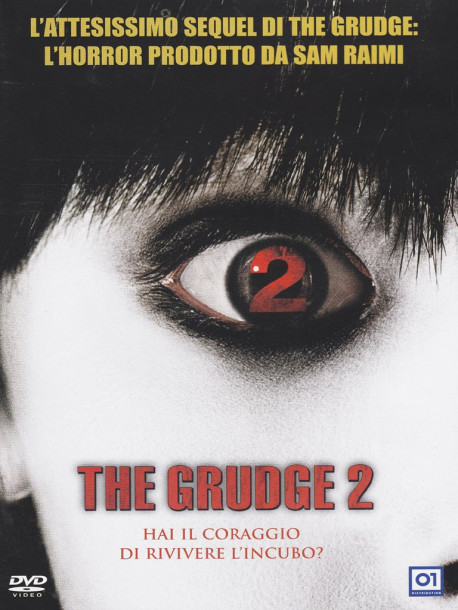 Grudge 2 (The) (2006)