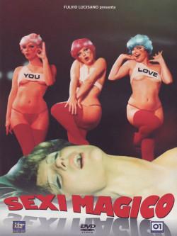 Sexi Magico