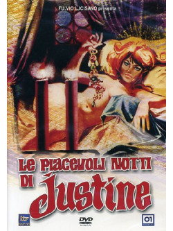 Piacevoli Notti Di Justine (Le)