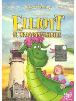 Elliott Il Drago Invisibile