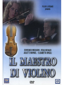 Maestro Di Violino (Il)