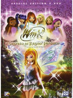 Winx Club - Il Segreto Del Regno Perduto (SE) (2 Dvd)