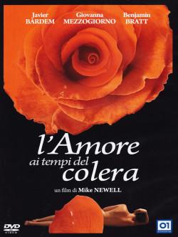 Amore Ai Tempi Del Colera (L')