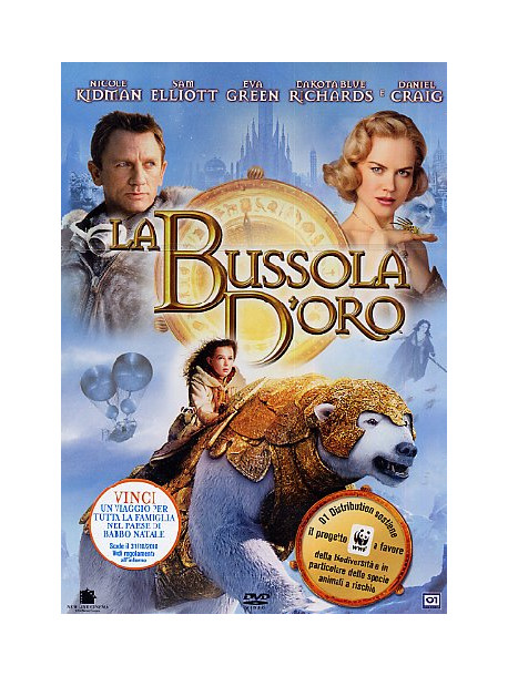 Bussola D'Oro (La)