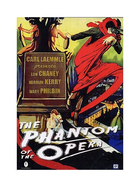 Phantom Of The Opera (The) (1925)