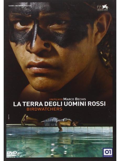 Terra Degli Uomini Rossi (La) - Birdwatchers