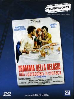 Dramma Della Gelosia