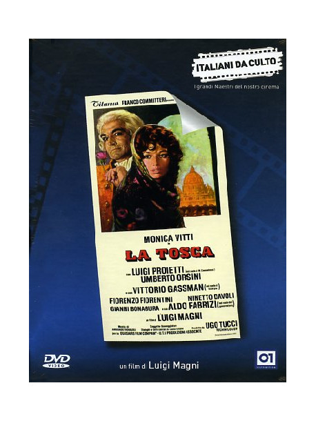 Tosca (La)