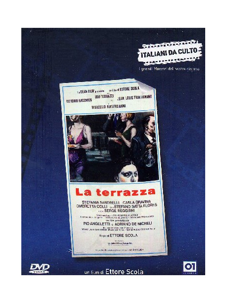 Terrazza (La)