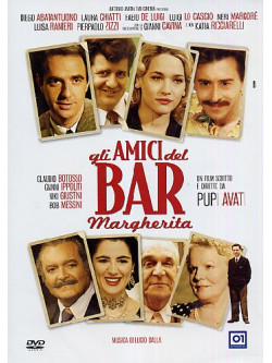Amici Del Bar Margherita (Gli)