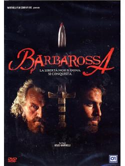 Barbarossa (2009)