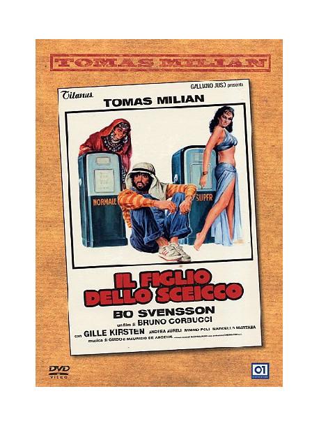 Figlio Dello Sceicco (Il) (1977)