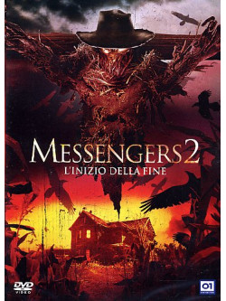 Messengers 2 (The)
