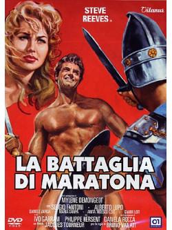 Battaglia Di Maratona (La)