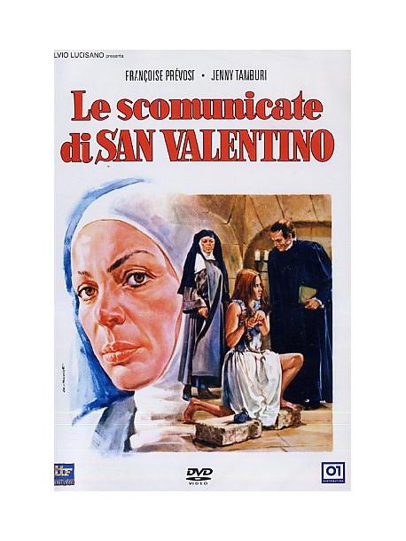 Scomunicate Di San Valentino (Le)