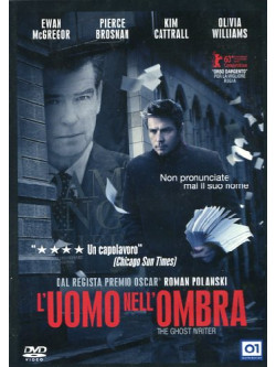 Uomo Nell'Ombra (L') - The Ghost Writer