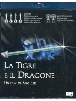 Tigre E Il Dragone (La)