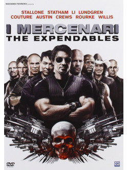 Mercenari (I) - The Expendables