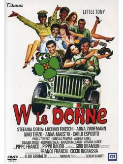 W Le Donne
