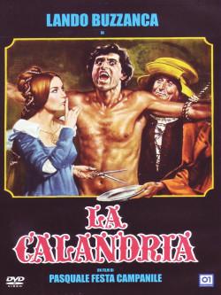 Calandria (La)