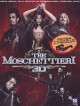 Tre Moschettieri (I) (2011) (3D) (2 Dvd+Occhialetti)