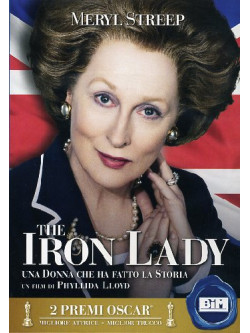 Iron Lady (The)