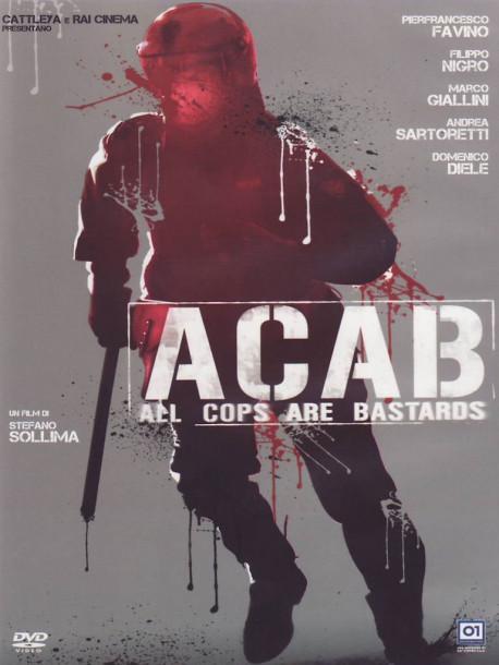 Acab - All Cops Are Bastards