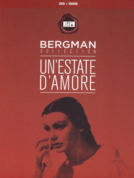 Estate D'Amore (Un') (Dvd+E-Book)
