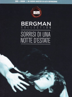 Sorrisi Di Una Notte D'Estate (Dvd+E-Book)