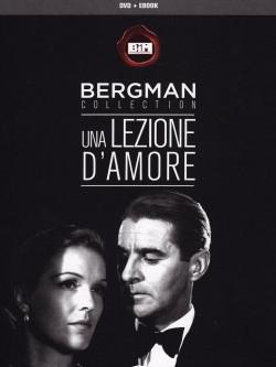 Lezione D'Amore (Una) (Dvd+E-Book)