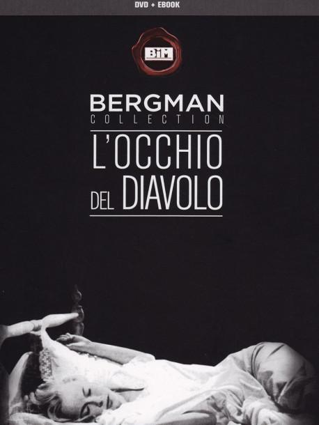 Occhio Del Diavolo (L') (Dvd+E-Book)
