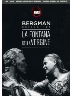 Fontana Della Vergine (La) (Dvd+E-Book)
