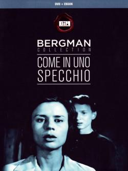 Come In Uno Specchio (Dvd+E-Book)