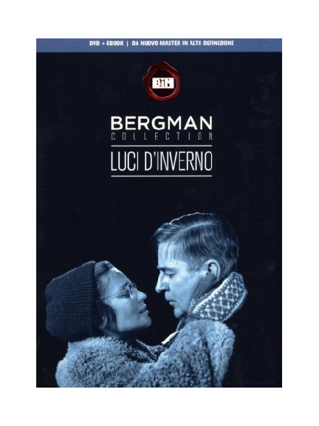 Luci D'Inverno (Dvd+E-Book)