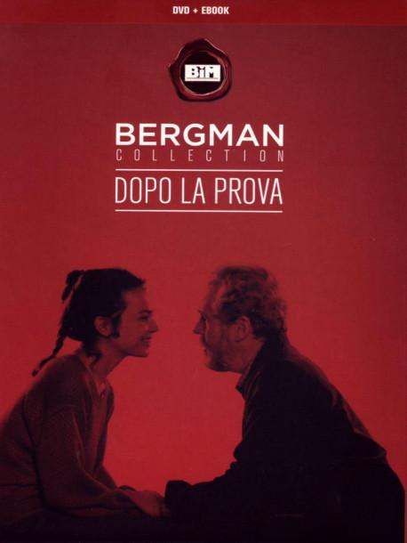 Dopo La Prova (Dvd+E-Book)