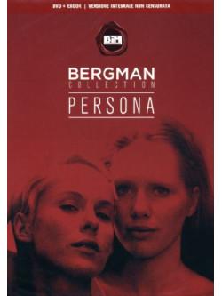 Persona (Dvd+E-Book)
