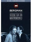 Scene Da Un Matrimonio (Dvd+E-Book)
