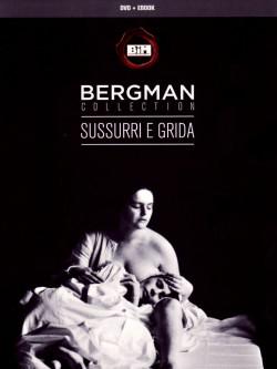 Sussurri E Grida (Dvd+E-Book)