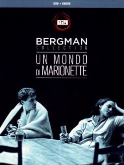 Mondo Di Marionette (Un) (Dvd+E-Book)