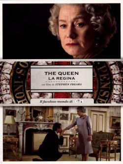Queen (The) - La Regina