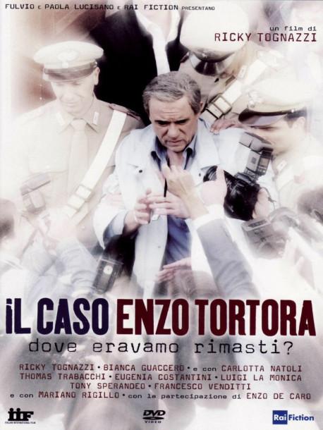 Caso Enzo Tortora (Il) (2 Dvd)