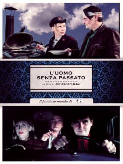 Uomo Senza Passato (L') (2002)