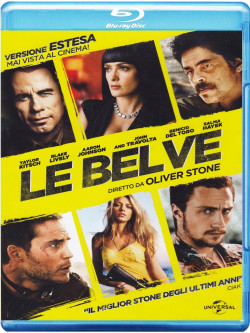 Belve (Le) (2012) (Blu-Ray+Digital Copy)