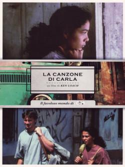 Canzone Di Carla (La)
