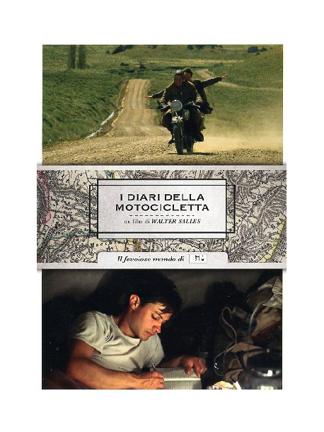 Diari Della Motocicletta (I)