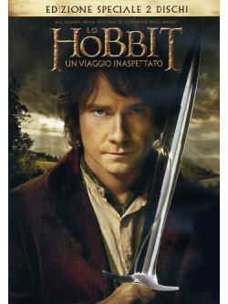 Hobbit (Lo) - Un Viaggio Inaspettato (2 Dvd)