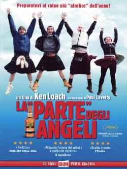 Parte Degli Angeli (La)