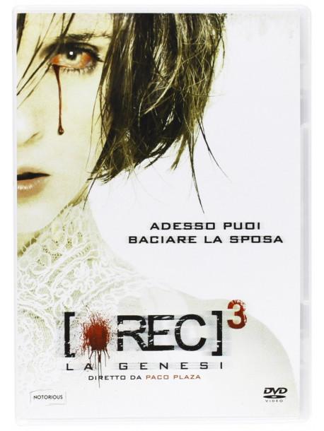 Rec 3 - La Genesi